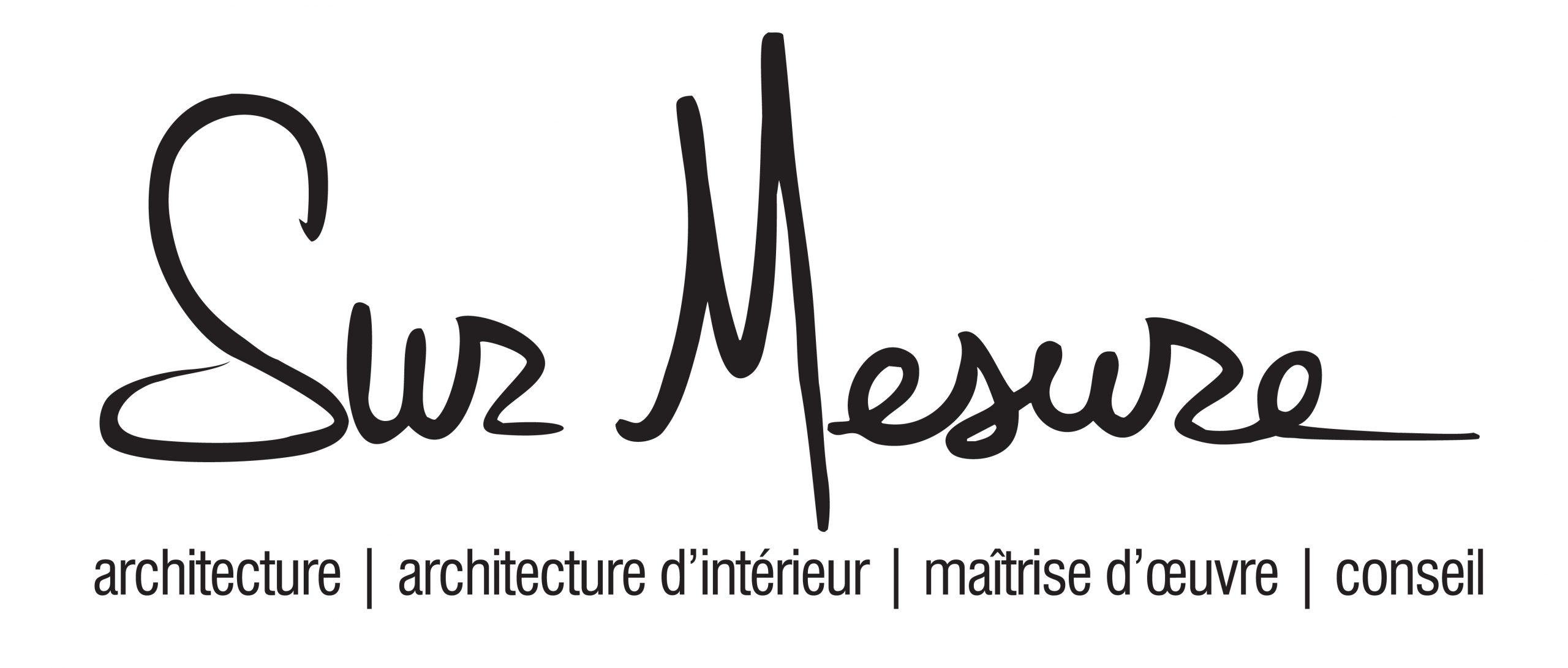Sur Mesure Architecture d'intérieur Annecy